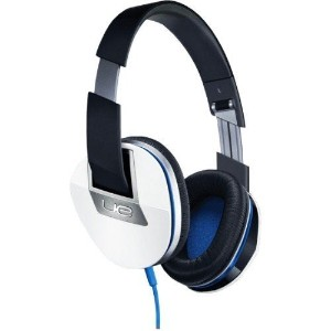 Ultimate Ears Logitech UE6000 Headphones White ヘッドホン 【並行輸入品】