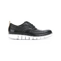 Cole Haan Zerogrand oxford shoes - ブラック