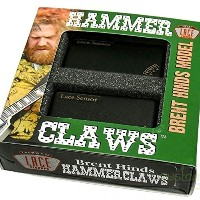 Lace ピックアップ Brent Hinds of Mastodon's Signature Set - Hammer Claws Black レース マストドン ギター ピックアップ セット...