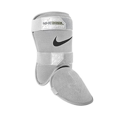 NIKE BPG 40 BATTER'S LEG GUARD 2.0 (NBUK2101)(WHITE) [並行輸入品]