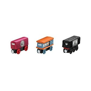 Fisher-Price Thomas the Train Wooden Railway Diesels in Disguise [並行輸入品]