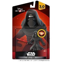Disney Infinity 3.0 Edition: Star Wars The Force Awakens Kylo Ren Light FX Figure by Disney...