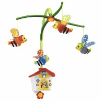 Chicco Bee Mobile