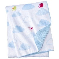 Circo Up We Go Valboa Blanket by Circo