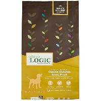 Nature's Logic Dry chicken for Dogs, 26.4 lb, by NATURE'S LOGIC