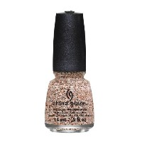 CHINA GLAZE On The Horizon - Feathered Finish - Light As A Feather (並行輸入品)