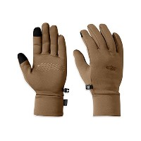 (アウトドアリサーチ) OUTDOOR RESEARCH Mens PL 100 Sensor Gloves Coyote Sサイズ