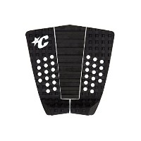 Creatures of Leisure Mitch Coleborn Shortboard Traction Pad BLK