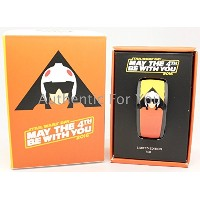 Disney Parks Le 750リンクIt Laterマジックバンド–Star Wars May The 4th Be With You 2016