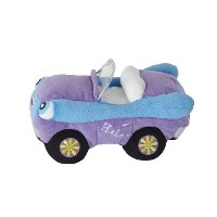 Night Buddies Haley Convertible Plush Toy By Napa Valley Toys [並行輸入品]