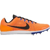 Nike Men 's Zoom Rival D 9トラックとフィールド靴US 12 D(M) US