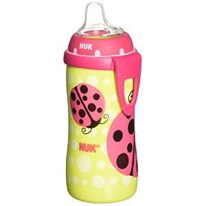 Gerber BPA Free NUK Active Cup - Pirate