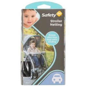 Safety 1st Stroller Netting by Safety 1st [並行輸入品]