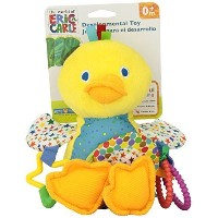 Kids Preferred The World of Eric Carle Developmental Toy with Sound, Duck by Kids Preferred [並行輸入品]