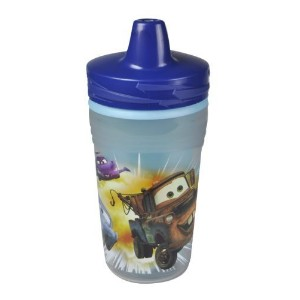 The First Years Disney/Pixar Cars Insulated Sippy Cup, Designs May Vary by The First Years [並行輸入品]