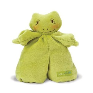 Bunnies By The Bay Hopscotch Plush Toy, Tadbit by Bunnies By The Bay [並行輸入品]