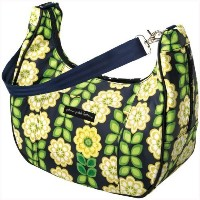 Petunia Pickle Bottom Touring TTGL-00-279 Tote,Passport To Prague,One Size by Petunia Pickle Bottom...