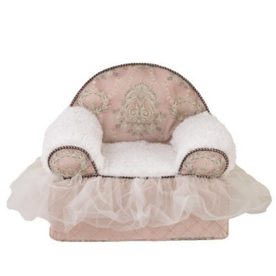 Cotton Tale Designs Baby's 1st Chair, Nightingale by Cotton Tale Designs [並行輸入品]