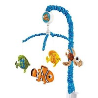 Disney Baby - Nemo Musical Mobile by Disney Baby [並行輸入品]