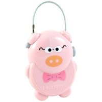 BUGGYGEAR Retractable Stroller Lock, Piggy by Buggy Guard [並行輸入品]