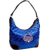 MLB All Star Game 2013Quilted Hobo Purse、ロイヤル