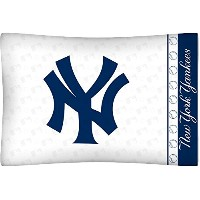 High Qualitynkees Micro Fiber Sidelines Pillow Case Logo