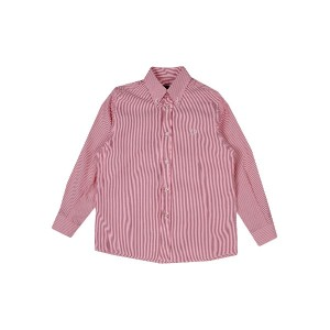 FRED PERRY シャツ レッド