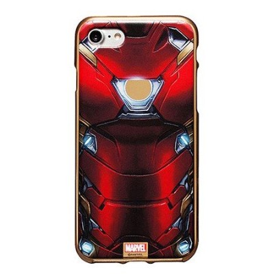 【 iPhone7 Plus / iPhone8 Plus 共用 ケース カバー 】【正規品 Marvel Jelly Case マーベル ★/日本国内発送】 iPhone7 Plus iPhone...