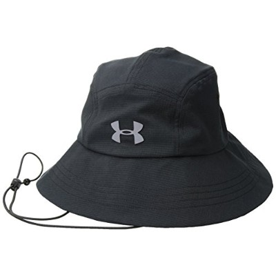 Under Armour ArmourVent ウォーリアーバケット2.0ハット メンズ One Size ブラック