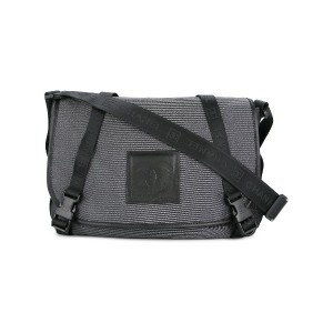 Chanel Pre-Owned メッセンジャーバッグ - グレー