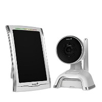Safety 1st TechTouch Digital Color Video Monitor by Safety 1st