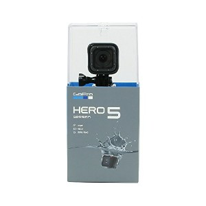 GoPro GoPro HERO5 Session CHDHS-502-AP