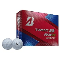 High QualityB Rxs Golf Balls #1-#4 12-Ball Pack