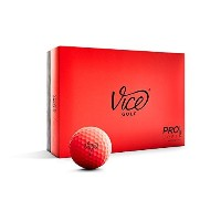 High Quality Pro Soft Golf Balls (One Dozen)