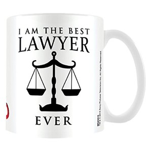 "Pyramid International ""better Call Saul (i Am The Best Lawyer Ever)"" Official"