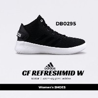 adidas アディダス CF REFRESHMID W DB0295