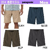 Patagonia M's All-Wear Cargo Shorts【パタゴニア】ショートパンツ(decsale)