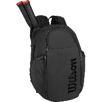 Wilson(ウイルソン)VANCOUVER BACKPACK BLACK EDITION WRZ841896