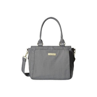 ジュジュビー レディース マザーズバッグ バッグ Legacy Collection Be Classy Structured Handbag Diaper Bag The Queen of the...
