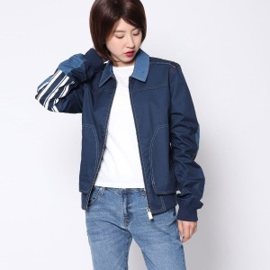 ハンター HUNTER WOMENS ORIGINAL GARDEN BOMBER (SWD)