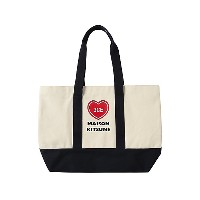 3CE  x CANVAS TOTE BAG(31852119002) 【三越・伊勢丹/公式】 バッグ~~その他
