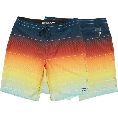 ビラボン(BILLABONG) メンズ ボードショーツ BOARD SHORTS FLUID AIRLITE AI011504-ORG