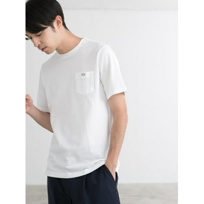 【SALE/30%OFF】UNITED ARROWS green label relaxing 別注 [ラコステ] SC LACOSTE カノコ ポケットTシャツ ユナイテッドアローズ...