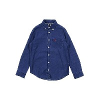 AMERICAN OUTFITTERS シャツ ダークブルー