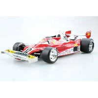 GP REPLICAS 1:18 1977年 フェラーリ 312 T2 1977 FERRARI - F1 312T2 1/18 by GT Repicas NEW EUR