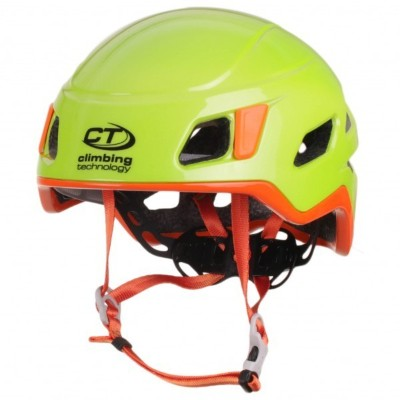 CLIMBING TECHNOLOGY クライミングテクノロジー Orion Helmet(Green)