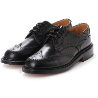 【SALE 30%OFF】トリッカーズ Tricker's L5679-BLACK (BLK) レディース