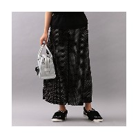 【SALE(三越)】 TO BE CHIC/TO BE CHIC  【WEB限定】【Tricolore】プチドットパンツ 黒x白 【三越・伊勢丹/公式】 レディースウエア~~パンツ~~その他
