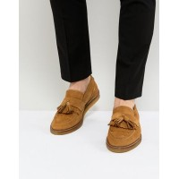 house of hounds bully suede loafers ローファー スエード ハウス ハウンズ スウェード 靴 スリッポン メンズ靴
