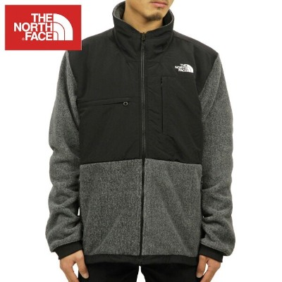 ノースフェイス THE NORTH FACE 正規品 メンズ フリースジャケット DENALI 2 FLEECE JACKET RECYCLED CHARCOAL GREY HEATHER /...